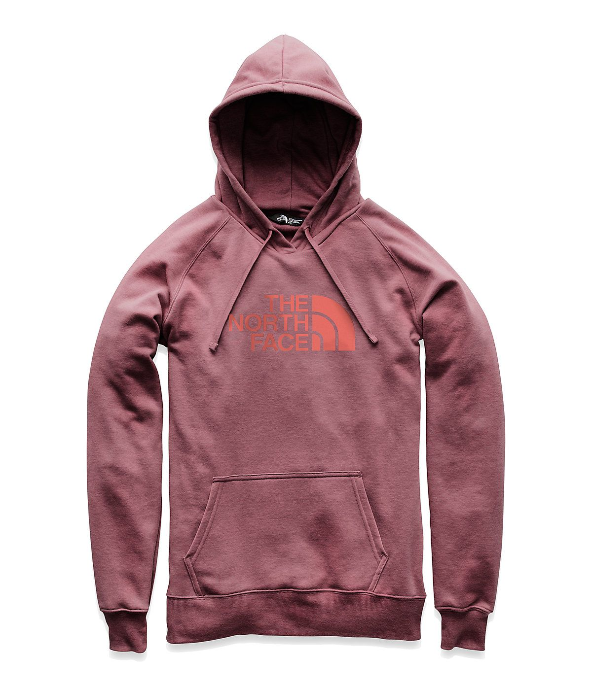 bd878f103 Women's half dome pullover hoodie in 2019 | Products | Pullover ...