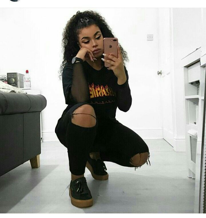 Pin by Erika A on Clothing | Pinterest | Thrasher Google and Clothes