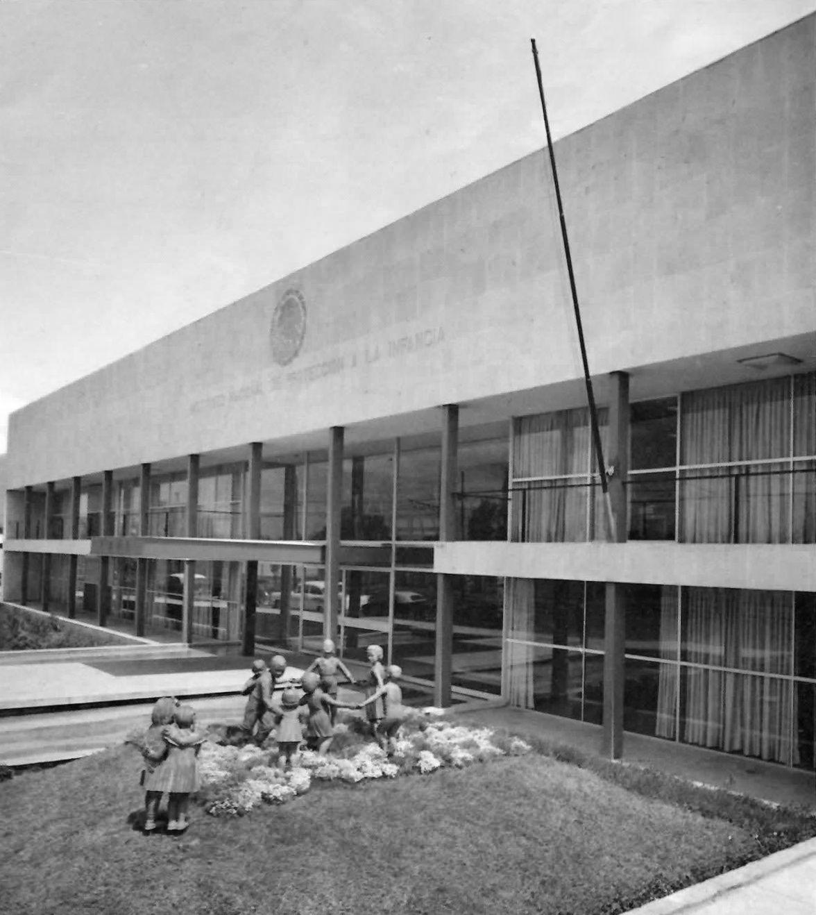 El Instituto Nacional De Protecci 243 N De La Infancia Av