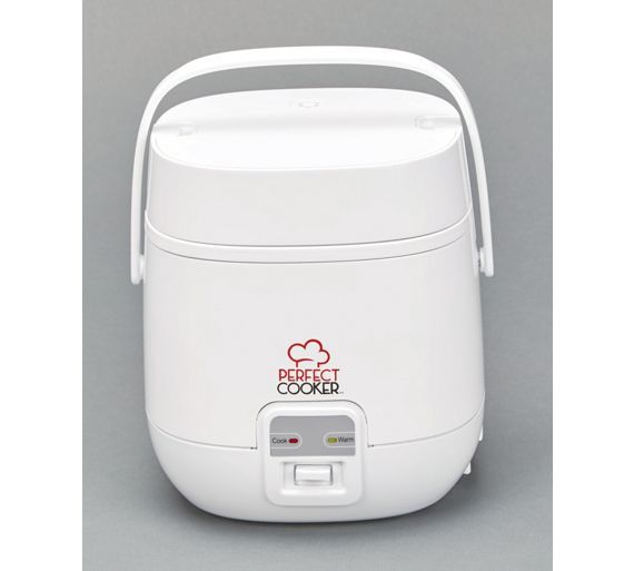 buy perfect cooker multi cooker   white at argos co uk   your  small kitchen appliancessmall kitchensargoshome and gardenslow cooker     buy perfect cooker multi cooker   white at argos co uk   your      rh   pinterest co uk