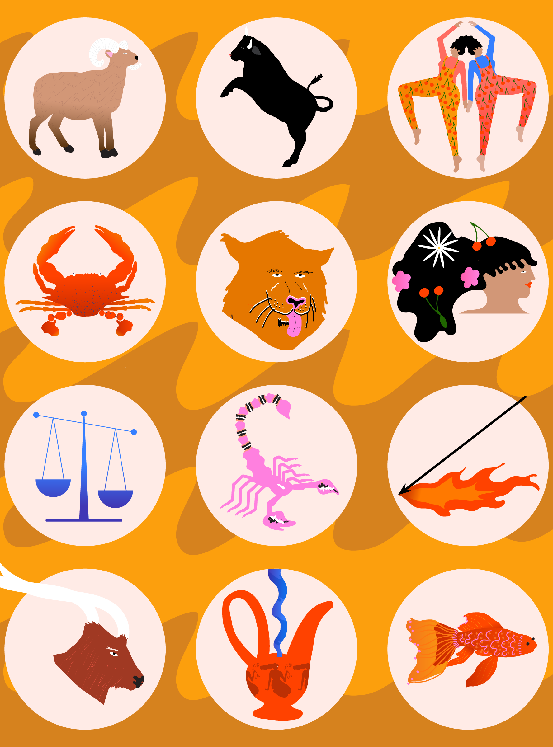 Forum on this topic: Your January Horoscope Is Here, and It's , your-january-horoscope-is-here-and-its/