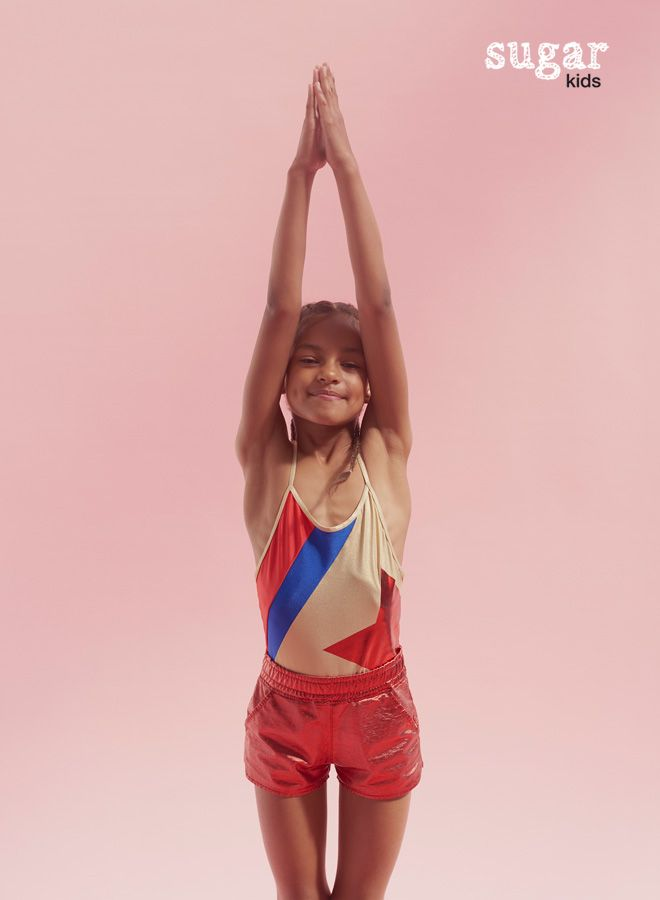 Zoe from Sugar Kids for Hooligans Magazine by Eva Bozzo ...