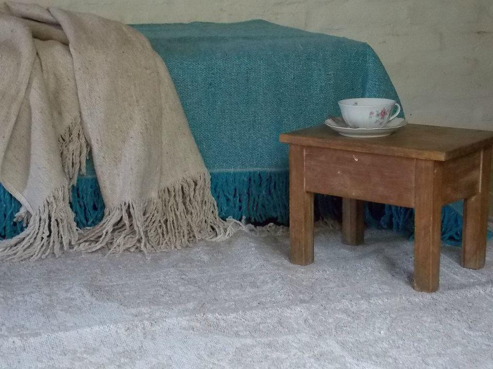 ALFOMBRA tipo Persa, Tejidas en telares propios, en todas las combinaciones de colores, en una semana estan listas y se lavan en lavarropas http://laszainas.com.ar/