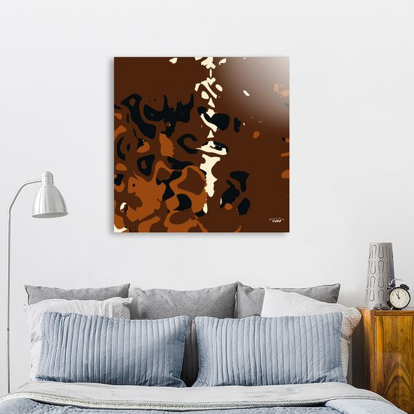 Discover «Animalistic», Numbered Edition Acrylic Glass Print by Christy Leigh - From $75 - Curioos