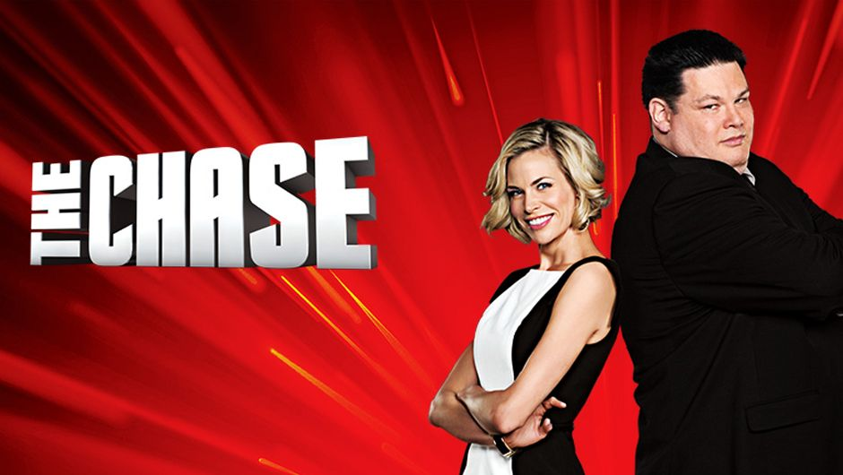 The Chase Usa Programmes Game Show Tv Show Games Hard Quiz
