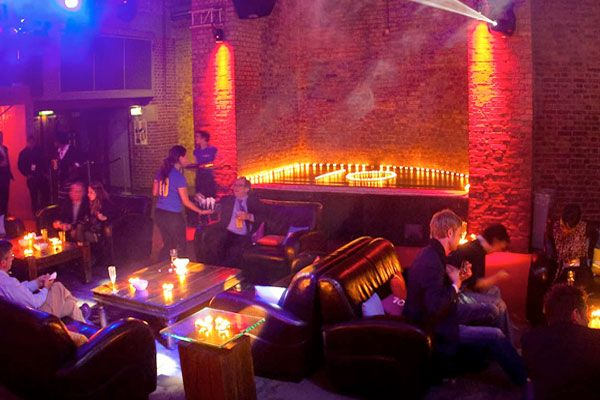 Best Bars And Clubs In London