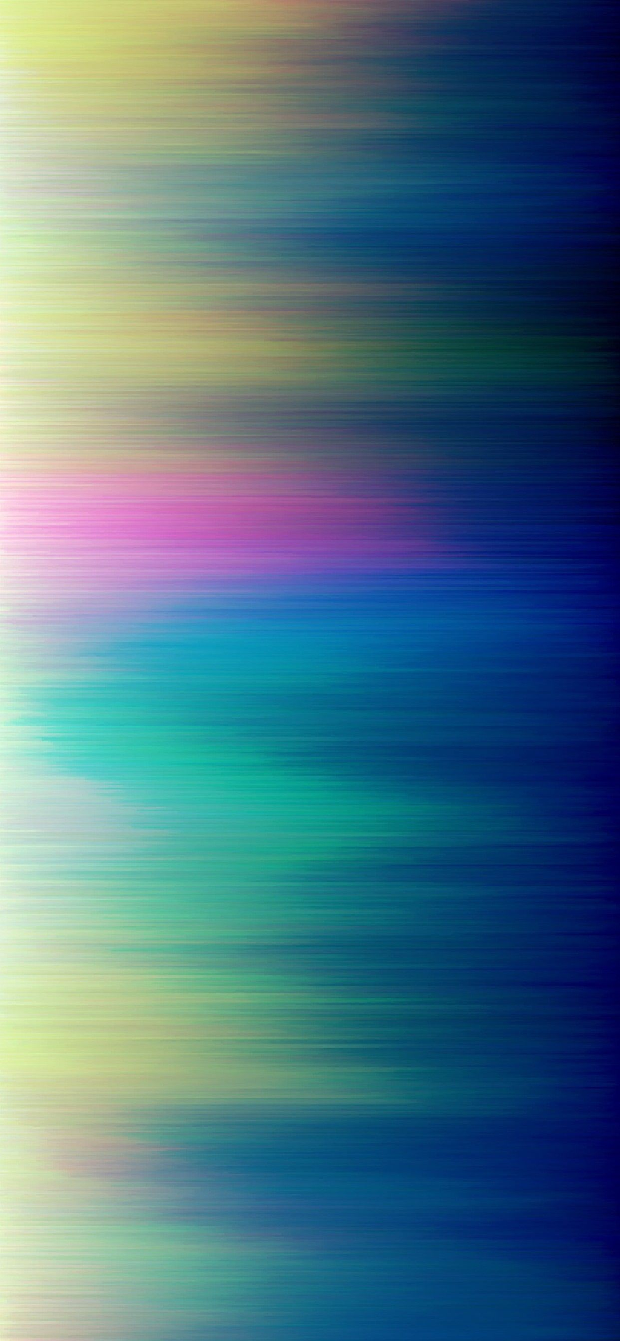 Lg Mobile Abstract Wallpaper 1242x2688 Abstract Cute Mobile Wallpapers Rainbow Wallpaper