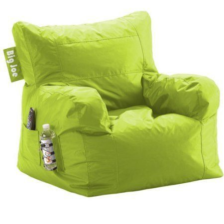Kids Children Toddlers Teens Bean Bag Chair With Drink Holder Pocket Bean Bag Chair Dorm Chairs Green Bean Bag Chair
