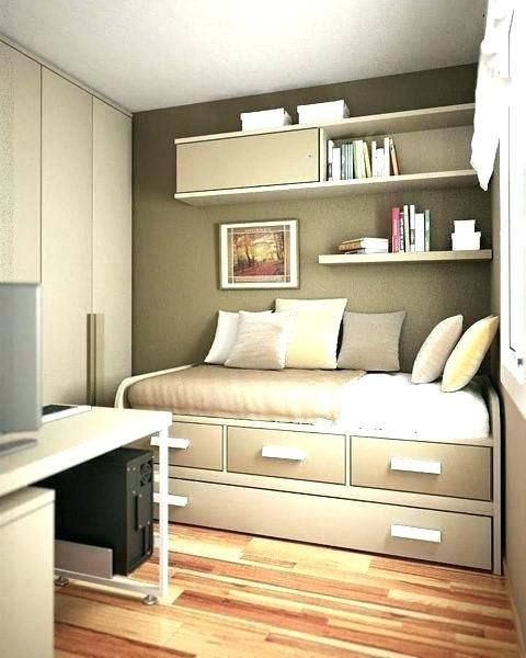 Home Office And Guest Room Design Ideas