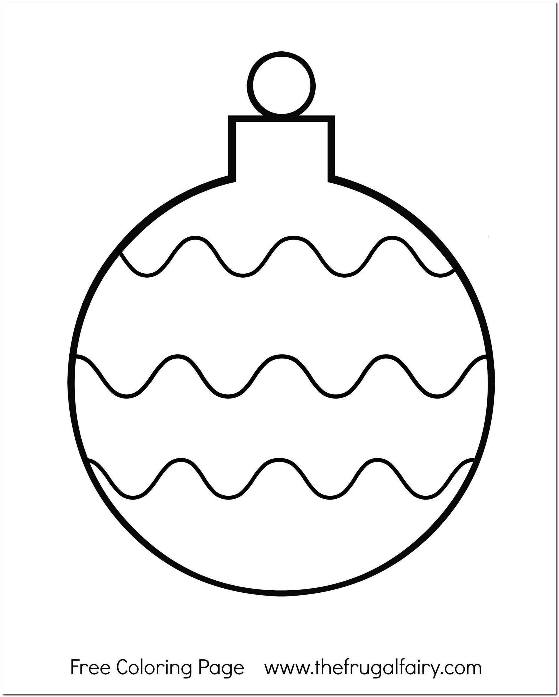 Coloring Page Christmas Ornament Download Free Christmas Coloring Pages Christmas Coloring Pages Printable Christmas Ornaments