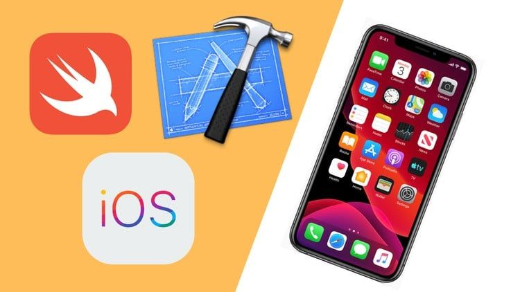 [Udemy 100 Off]iOS Development Crash Course Beginners