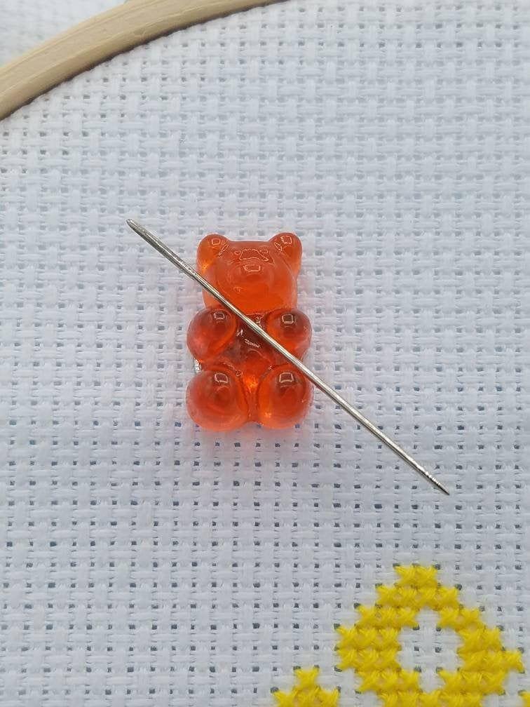 Pizza Needle Minder Needle Nanny Magnetic Needle Keep