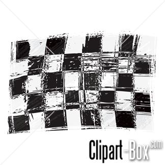 Clipart Checkered Flag Grunge Royalty Free Vector Design Clip Art Vector Design Photo Wall