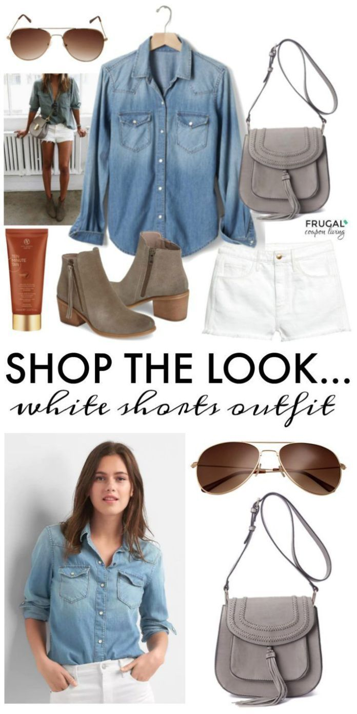 Best Diy Crafts Ideas For Your Home : Frugal Fashion Friday White ...