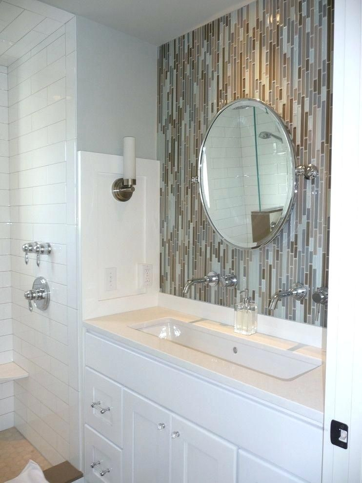 Nice 48 Inch Trough Sink Vanity Arts Ideas 48 Inch Trough Sink