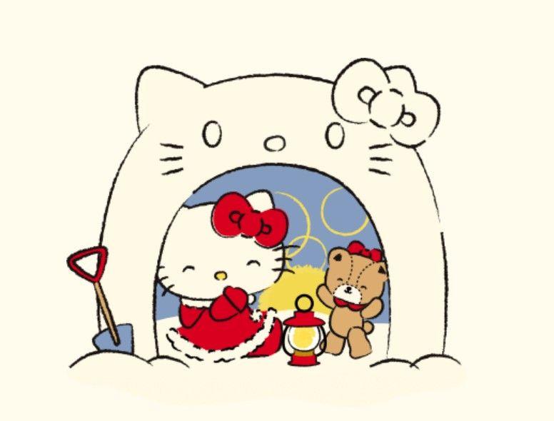 3fac53e1d0 Hello Kitty