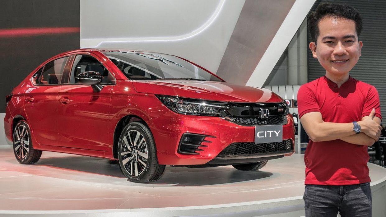 12 Picture Honda Malaysia 2020 In 2020 Honda City Honda Civic Hatchback New Honda