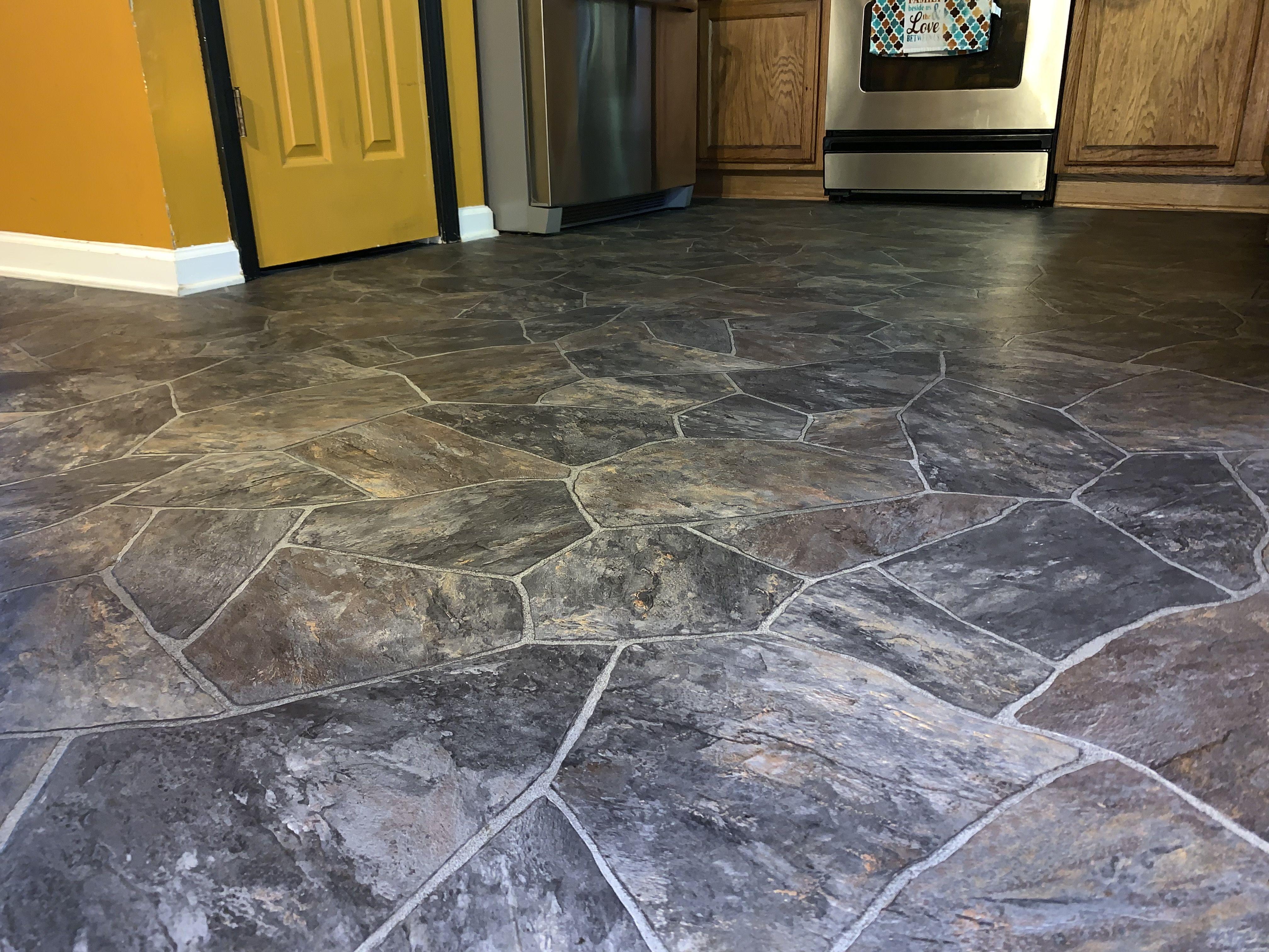 cobblestone vinyl flooring flooring