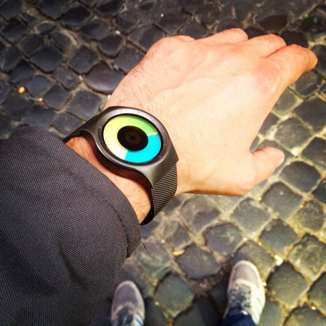 i can't take my eyes off u #cool #watch