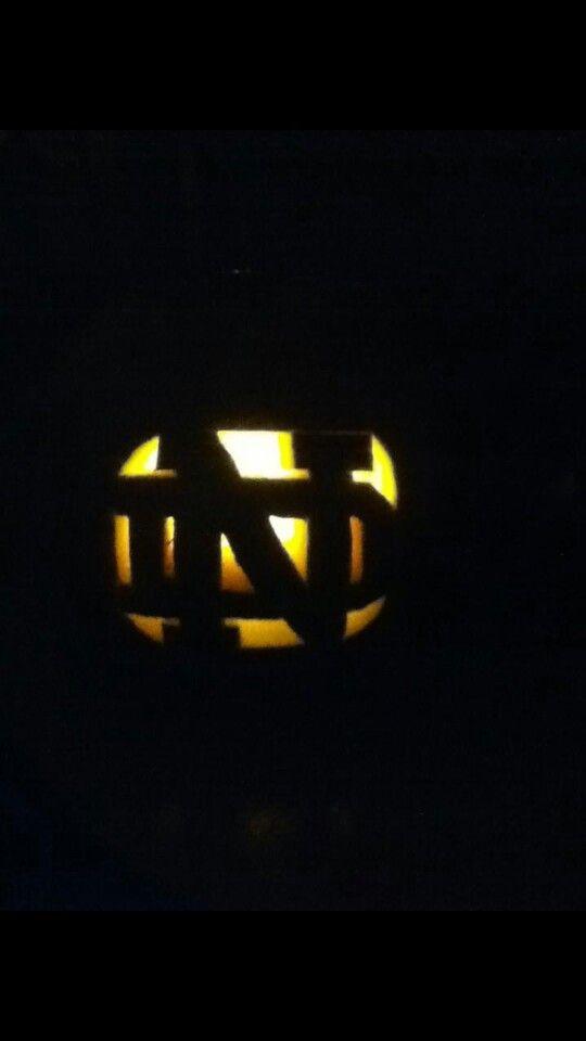 Notre Dame Pumpkin Pumpkins I Carved Pinterest Pumpkin Carving