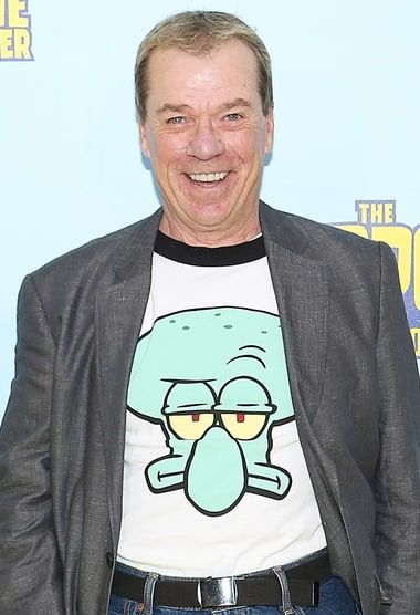 rodger bumpass net worth