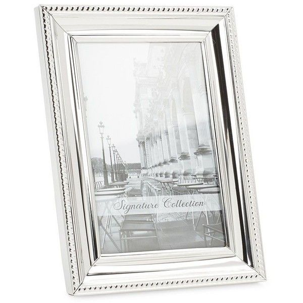 Azzure Home Rectangular Picture Frame (63 DKK) ❤ liked on Polyvore ...