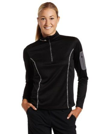 PING Women's Ranger Long Sleeve Pullover Jacket $44.58 - $60.88