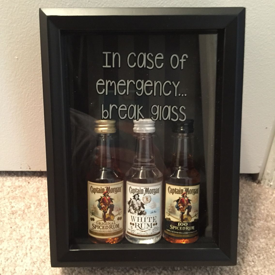 51 Diy Shadow Box Ideas How To Create 18th 21st Gift Ideas