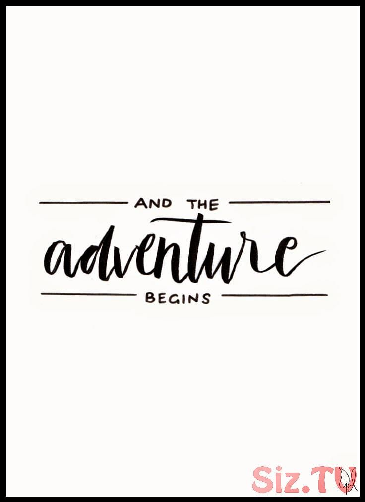 And the adventure begins    Original Canvas   Lettering by The Happy Candle   Dian   The Happy Candle lettering typography quote And the adventure begins    Original Canvas   Lettering by The Happy Candle   Dian   The Happy Candle lettering typography quote Gloria Gilbert Save Images Gloria Gilbert And the adventure begins    Original Canvas   Lettering by The Happy Candle   Dian   The Happy Can