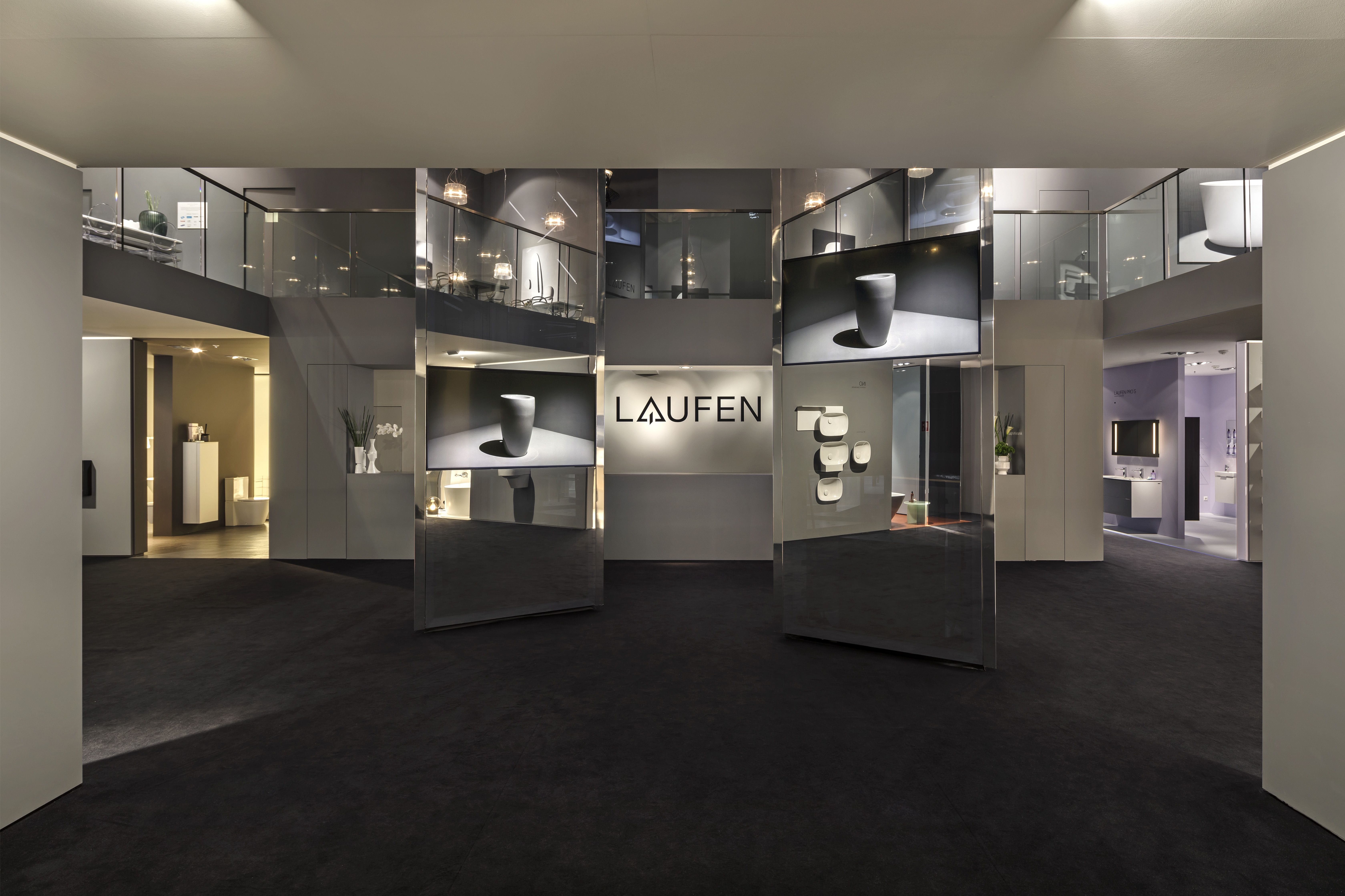 Laufen at ISH_ISH 2017 is the world\'s biggest showcase for ...