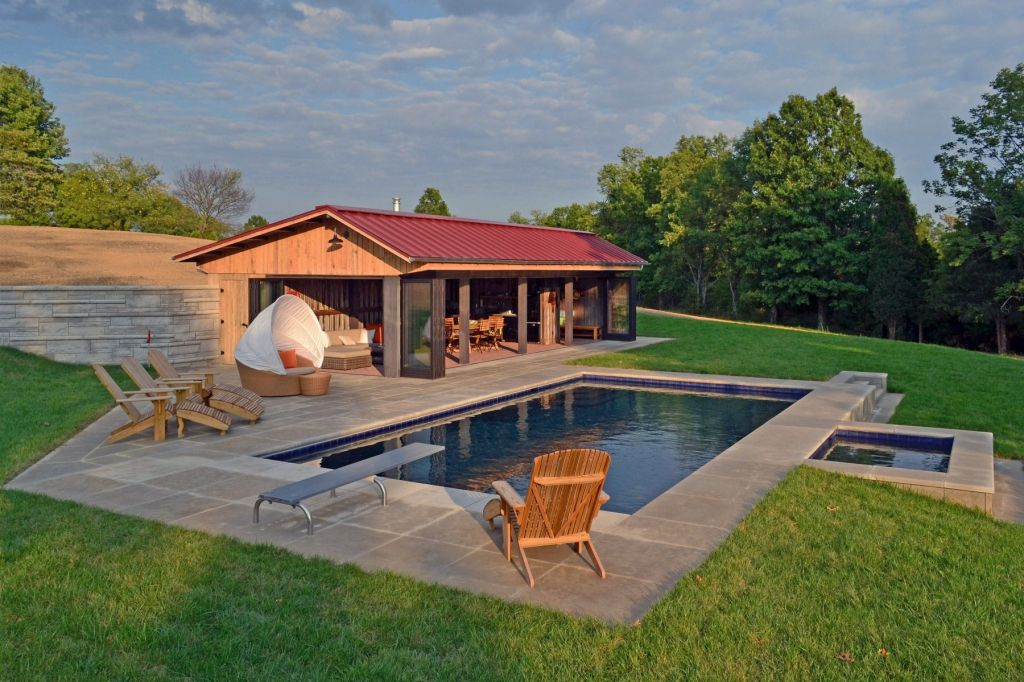 nice house pools design with regard to House Check more at http://rockwellpowers.com/house-pools-design-with-regard-to-house/