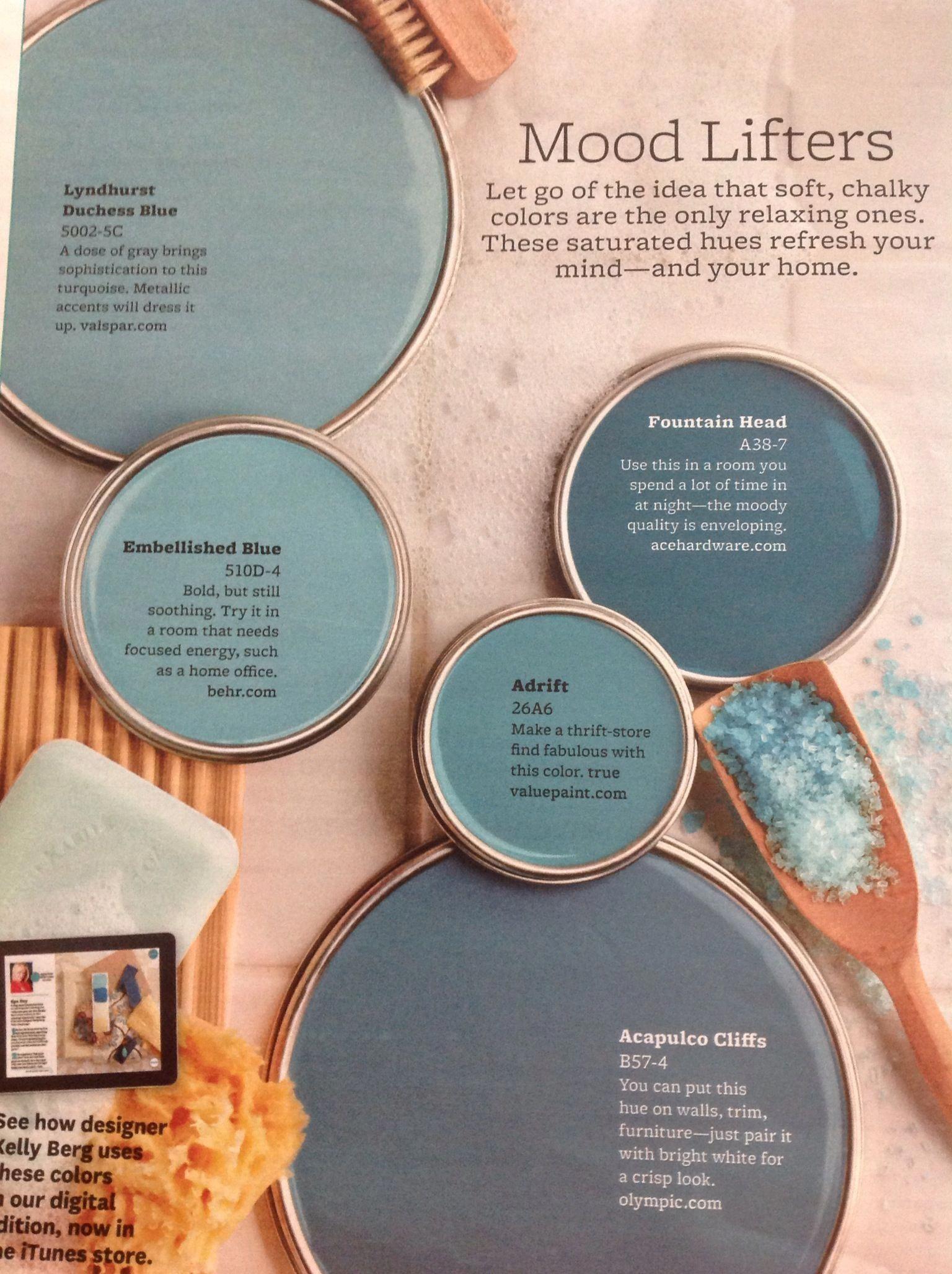 17 Farbgestaltung badezimmer farbkonzept
