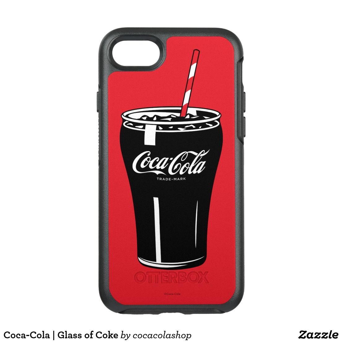 Coca-Cola | Glass of Coke