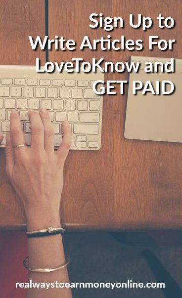 write for lovetoknow and get paid writing sites fundraising and  looking for more lance writing sites you can get paid to write for lovetoknow