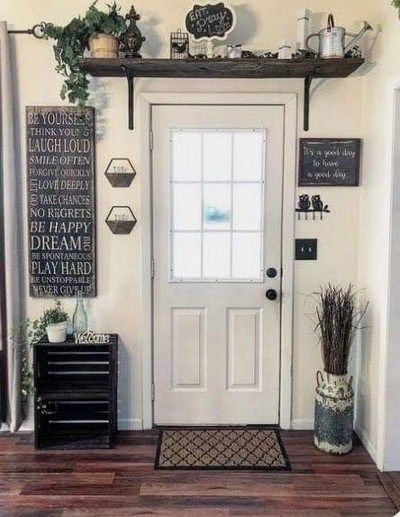 80 cozy farmhouse living room decor ideas 79 • Homedesignss.com