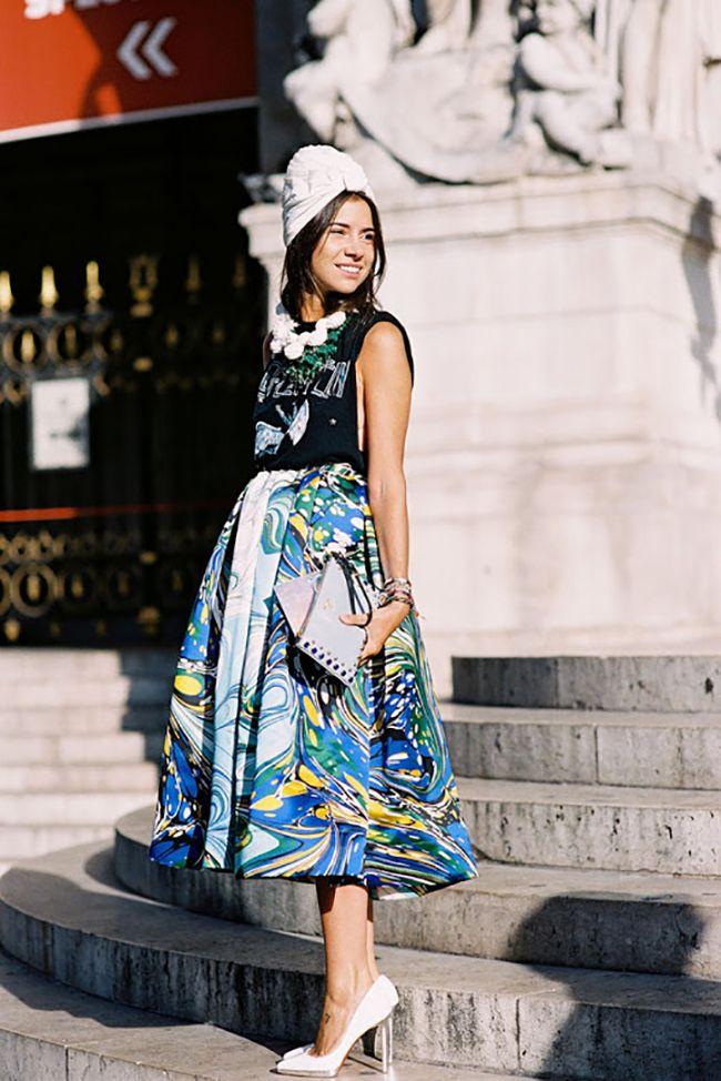 Sunday Inspiration: Natasha Goldenberg