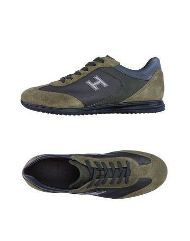 Hogan Men Sneakers on YOOX. The best online selection of Sneakers Hogan.