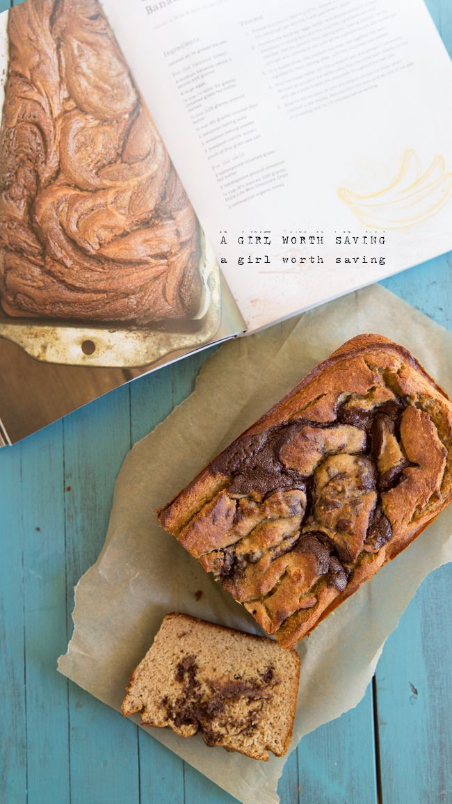 Cinnamon Swirl Almond Bread Recipe | TasteSpotting