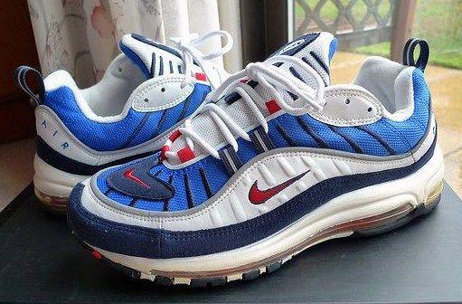 Nike air max 98  ad2713f29