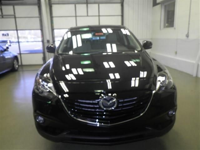 2014 Mazda Cx 9 Grandtouring Awd Grand Touring 4dr Suv Suv 4 Doors Black For Sale In Indianapolis In Source Http Www Honda Bikes India Honda Bikes New Cars