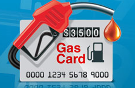 $25 Gas Gift Card #giveaway