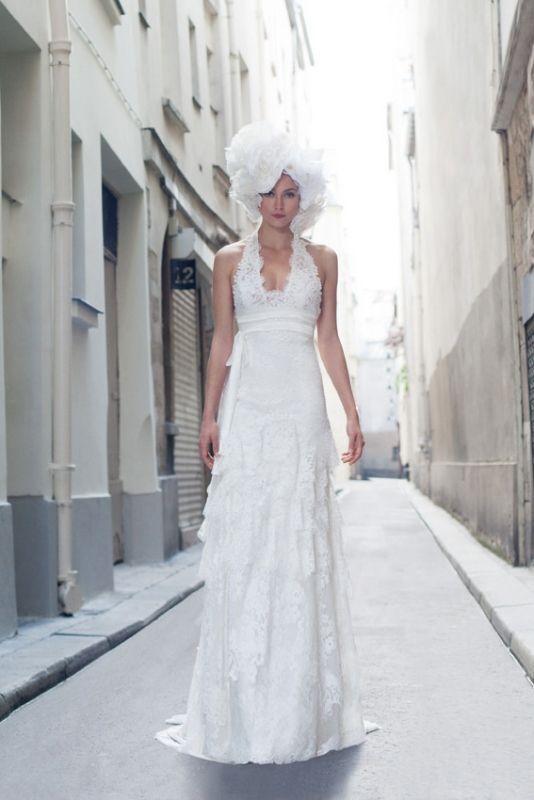 Robe de mariee cymbeline 2014