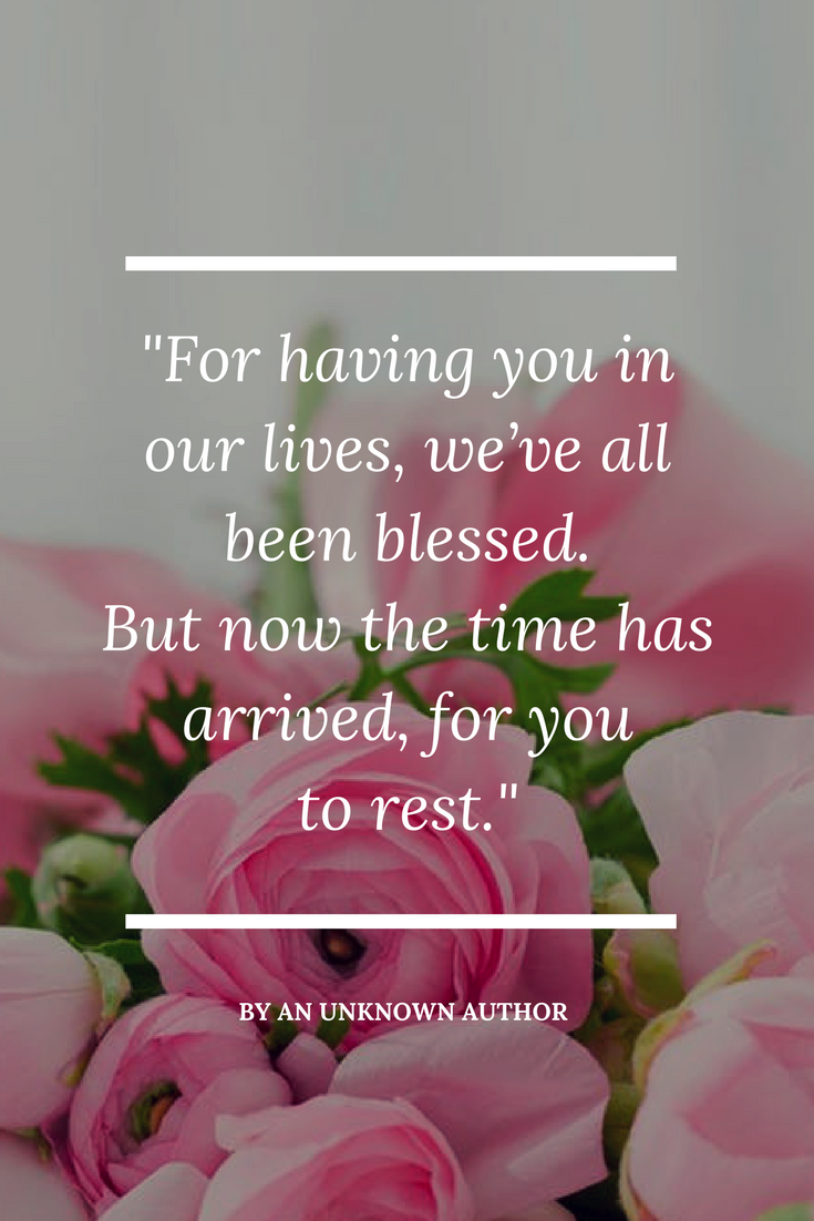 21 best funeral poems for sister funeral quotes funeral and poem a beautiful funeral quote for sister from the poem in our minds by an dhlflorist Gallery