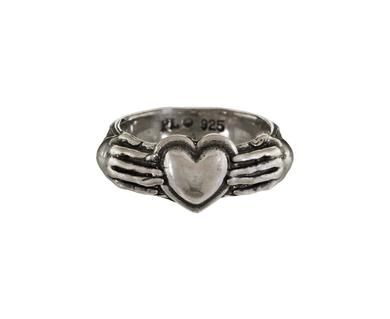 Pamela Love   Aeternum Ring in Designers Pamela Love Cheap Chic at TWISTonline