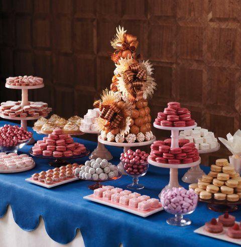 Martha stewart wedding food stations google search - Martha stewart decoracion ...
