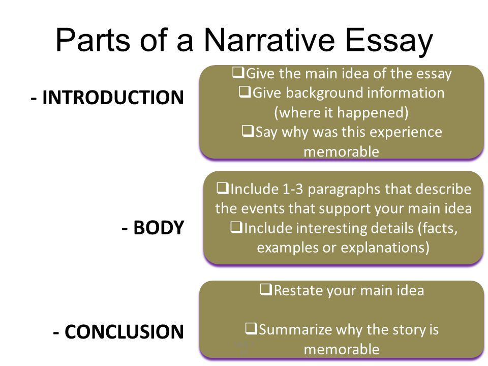 Image Result For Story Conclusion Examples  School Stuff