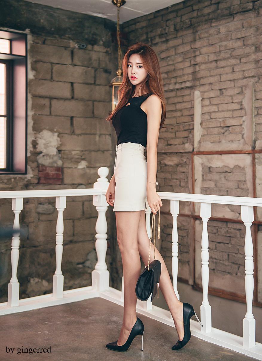 Park Yoon Jung Legs