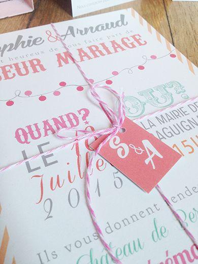 Rose Bonbon Faire Part Mariage Gourmandise Faire Part Mariage Faire Part Gourmandise