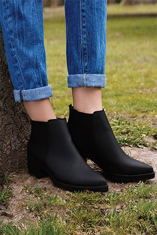 new styles 65811 630b3 primark-penneys-autumn-winter -fashion-womens-wear-clothing-seventies-trend-chelsea-boot
