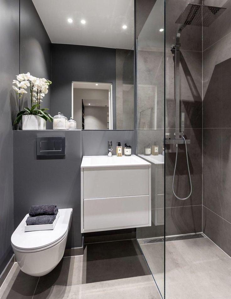 Badezimmer – 2019 – Shower Diy